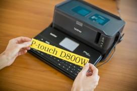 Brother представя два нови етикетни принтера