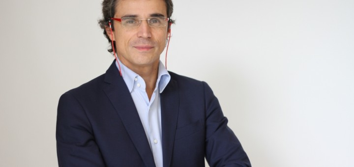 Италянският лектор Паоло Руджери сбъдва мечтите си и идва в България