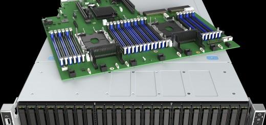 Persy представя ново поколение сървъри Stinger с Intel Xeon Processor Scalable