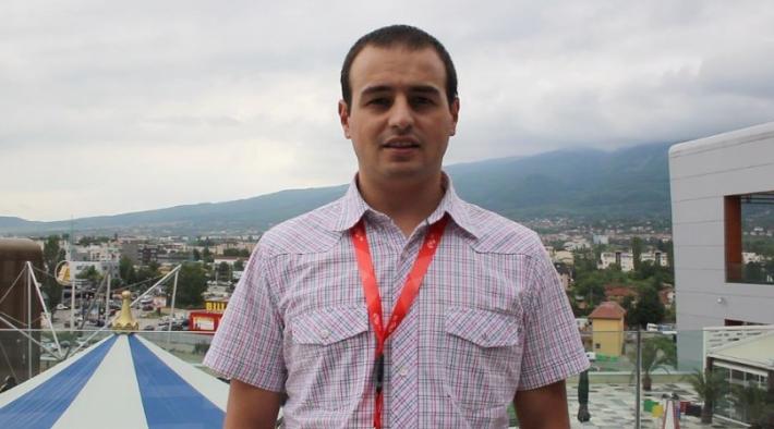 Петър Шарков оглави младежките инициативи на Телерик Академия
