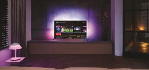 Стартира националнo тестване на модели смарт телевизори Philips от 2015 г.