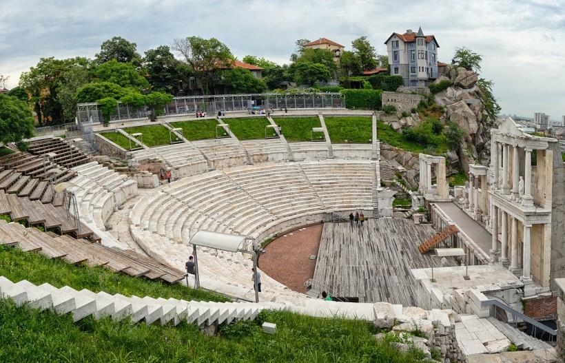 Пловдив е шестата най-добра туристическа дестинация в света