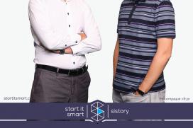 Съоснователите на Telerik, a Progress company ще гостуват на събитието за стартиращи предприемачи SIStory