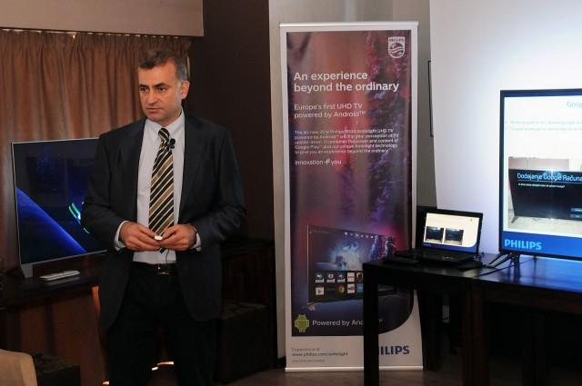 Predstaviane na novite modeli Philips_1