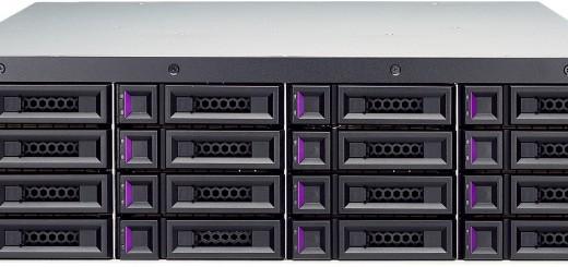 QSAN предостави системи за съхранение на видео материал на Световната Универсиада 2017