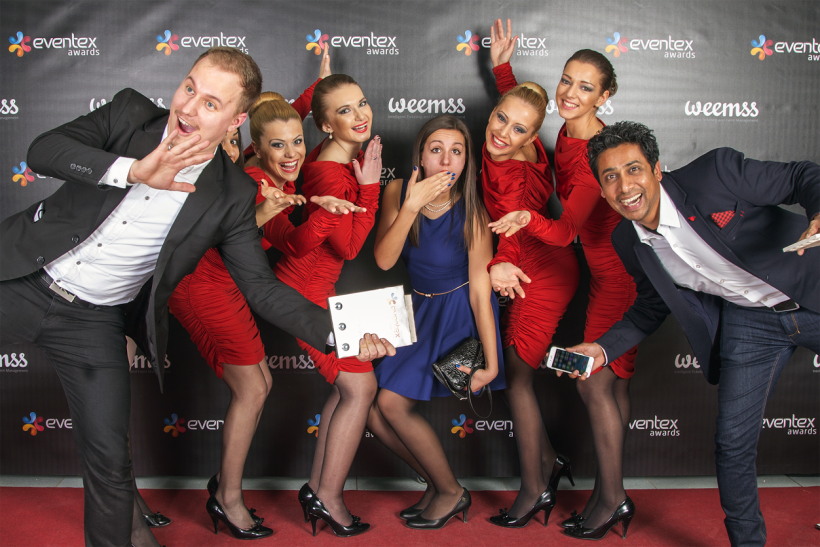 Eventex Awards с удължен срок за регистрация