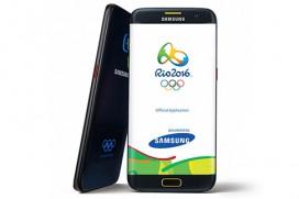 Samsung свързва света с Летните олимпийски игри с официалното приложение Рио 2016