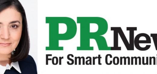 PR News посочи българка за една от най-влиятелните професионалисти в ПР сферата на 2017 PR People Award