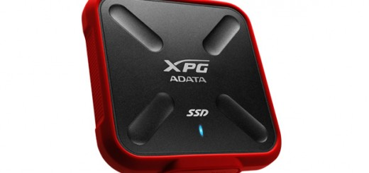 ADATA анонсира XPG SD700X