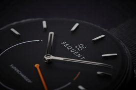 Първият в света смарт часовник със самозареждаща се хибридна система и монитор на сърдечния ритъм