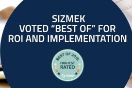 Sizmek с акредитация за мобилни сайтове и аплицакии
