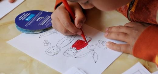 Стартира кампанията на NIVEA и Сдружение SOS Детски селища България