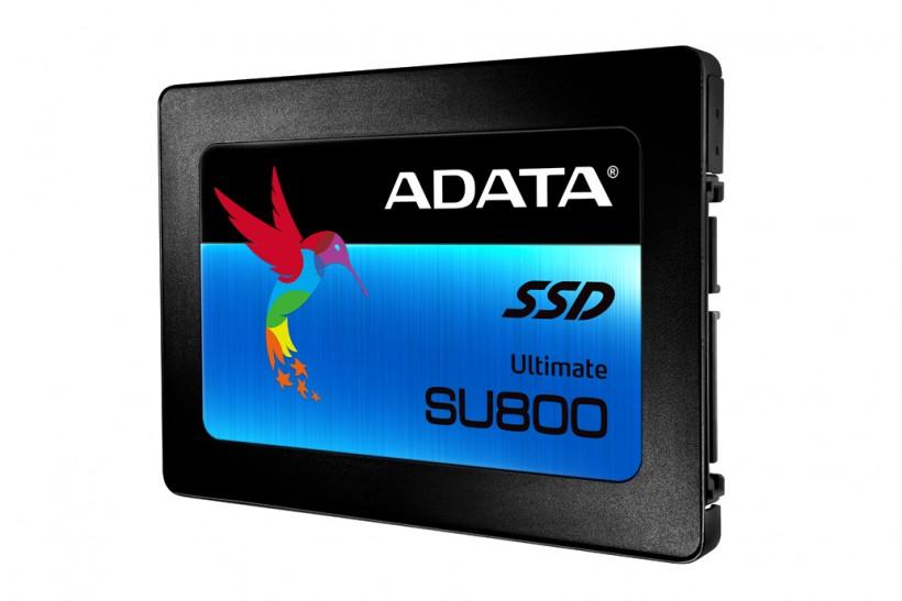 Ново поколение SSD с повишен капацитет, производителност и надеждност от ADATA
