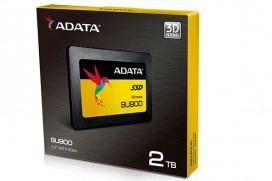 ADATA обяви Ultimate SU900 3D MLC NAND SSD