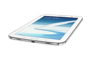 Samsung обяви официално фаблета Galaxy Note 8.0
