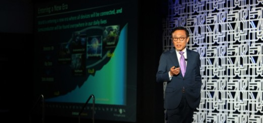 Samsung представи цялостна карта на технологичните процеси