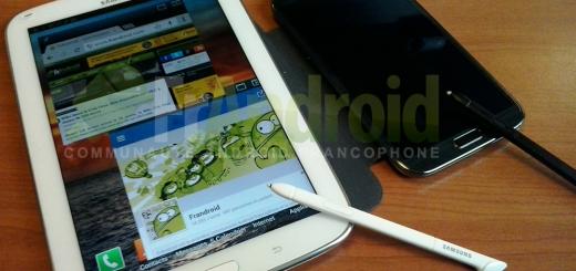 Горещо! Samsung Galaxy Note 8.0 идва през март с цена 699 лева