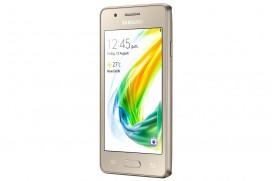 Samsung представи Z2, първия 4G смартфон с Tizen