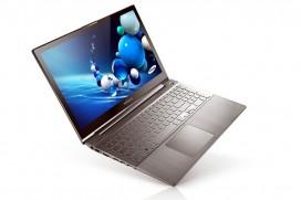 Новите Series 7 Chronos и Series 7 Ultra лаптопи от Samsung преди CES 2013