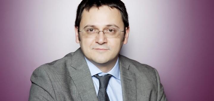 Саша Филипович ще бъде временно изпълняваш длъжността Главен изпълнителен директор на Теленор България