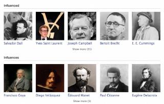 Facebook са готови да ни разкрият света на знанието
