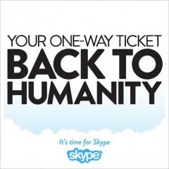Skype обяви война на Facebook и Twitter