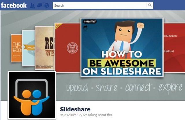 7 начина как бизнесът ви да се социализира чрез SlideShare