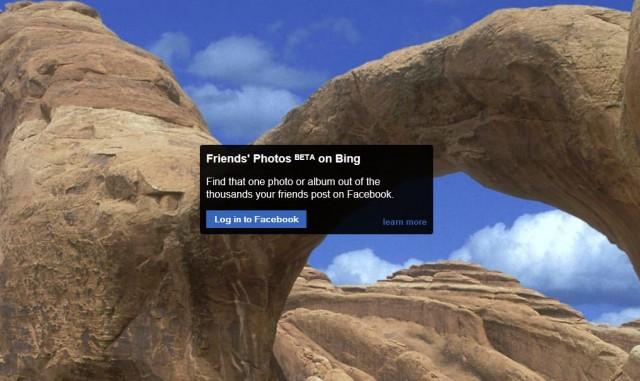 Търсите снимка във Facebook? Ползвайте Bing.