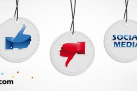 Социалните мрежи - DOs and DON'Ts