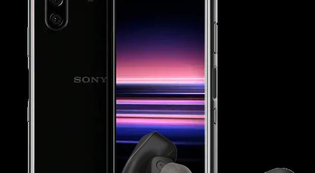 А1 стартира продажбите на смартфона Sony Xperia 5