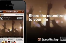 SoundTracking-app