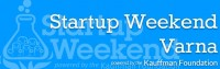   &#8211; 5    StartUp Weekend Varna