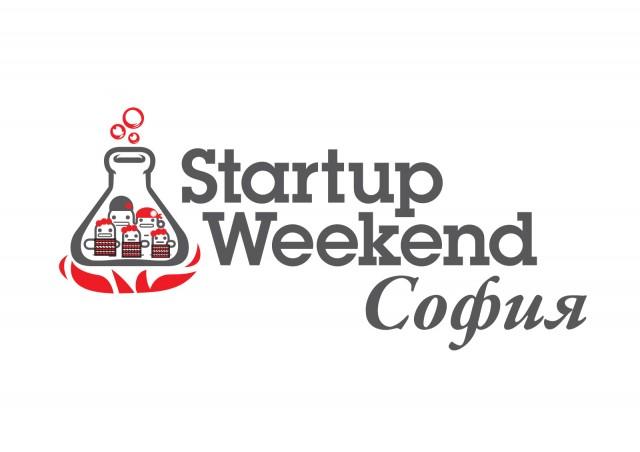 StartUp Weekend Sofia