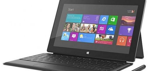 Microsoft пускат в продажба Surface с Windows 8 Рго от 9 февруари