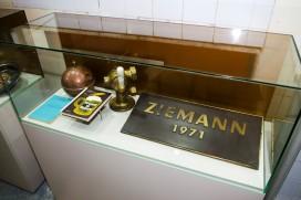 """Музей на бирата """"Светът на Загорка"""" отвори врати отново след близо 1-годишно обновяване на експозицията"""