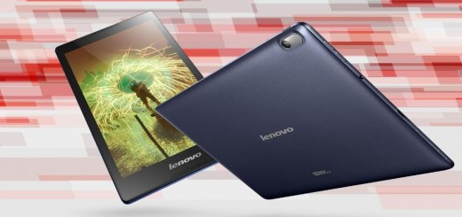 MWC 2015: Lenovo представи таблета Tab 2 A8