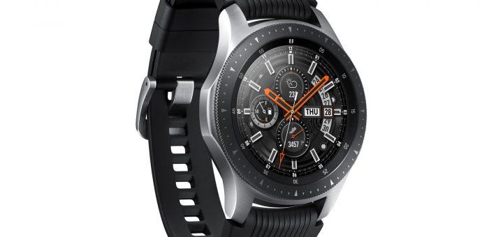 Samsung Galaxy Watch вече е в магазините на Теленор