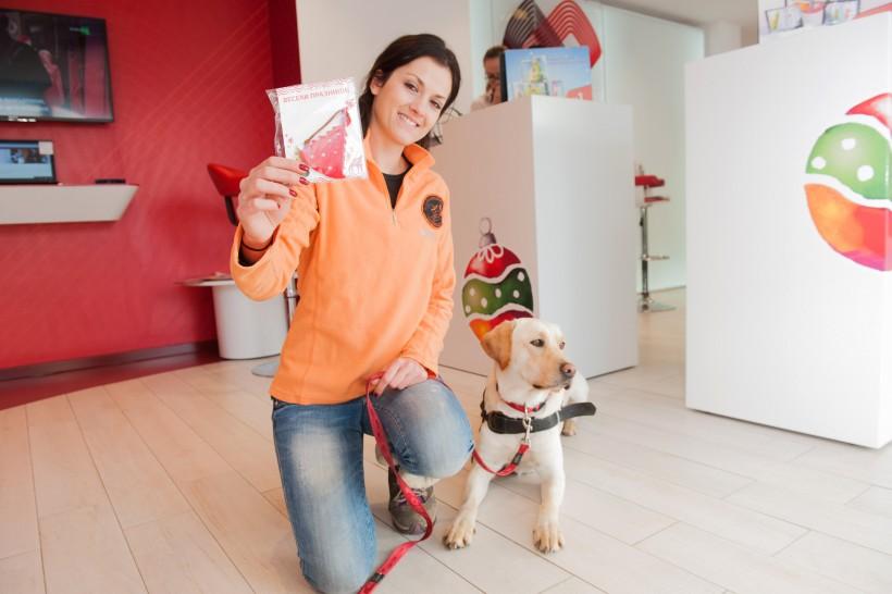 Telekomat pomaga na fondaciya Ochi na 4 lapi veche 12 godini