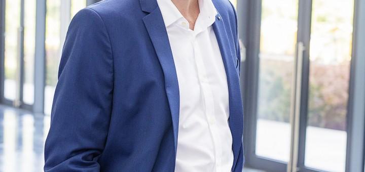 Оле Бьорн Шилстед е новият главен изпълнителен директор на Теленор България