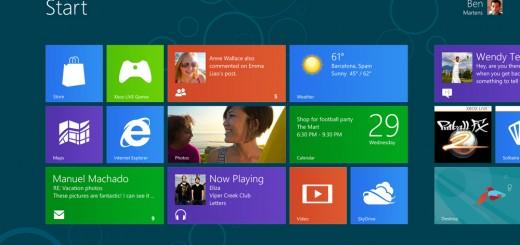 Ще промени ли Windows 8 уеб индустрията?