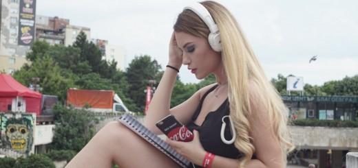 Какво правят звездите на Coca-Cola The Voice Happy Energy Tour преди концерта