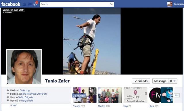 Tunio Zafer