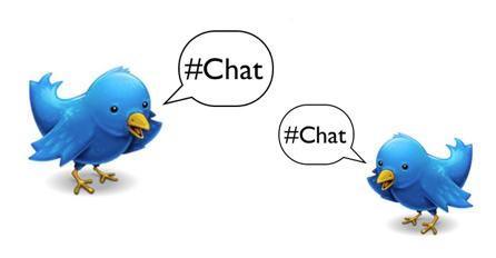 8 стъпки за създаване на успешен Twitter Chat