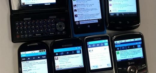 Twitter обнови изцяло мобилния си сайт