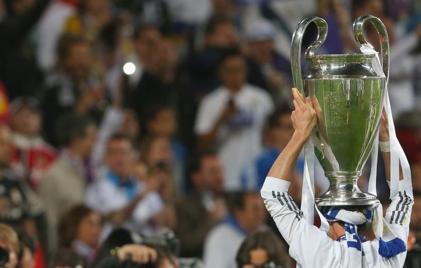 Sony Computer Entertainment Europe и Sony Mobile – официални партньори на UEFA Champions League