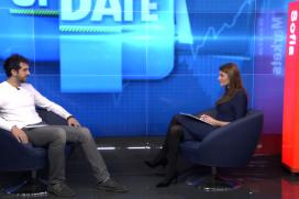 Изкуствен интелект и стартъп компания за бижута - в UpDate в събота и неделя по Bloomberg TV Bulgaria