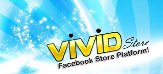 Платформата за създаване на магазини във Facebook - Vivid Store