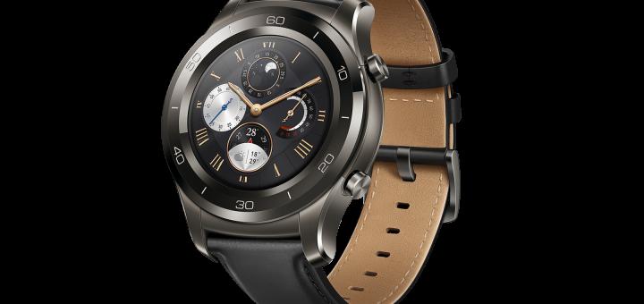 MWC2017: Съвършеният умен фитнес часовник пристига с HUAWEI WATCH 2