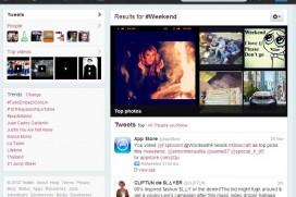 Twitter подобрява своята търсачка за снимки
