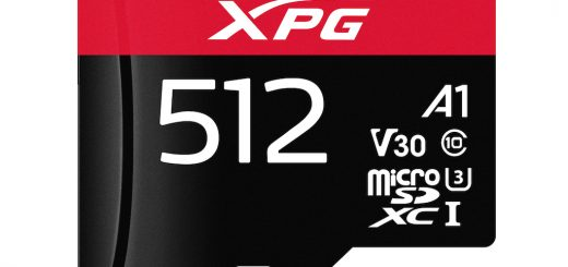 ADATA пуска XPG microSDXC карти за гейминг